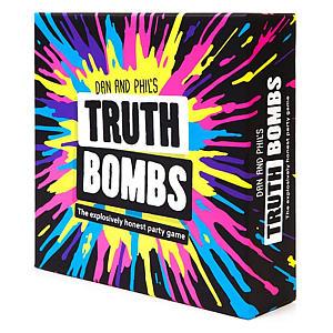 Big Potato Truth Bombs Game