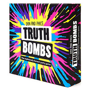 Big Potato Truth Bombs: Hilarious Party Game