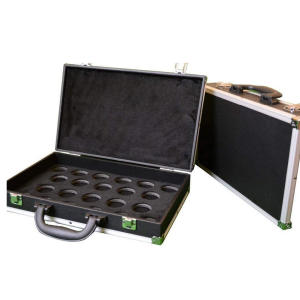 Snooker Ball Carrying Case