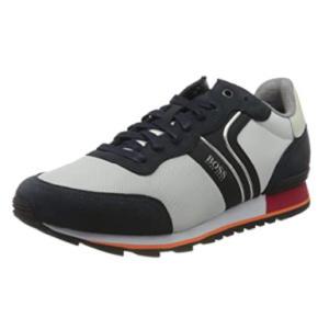Boss Men's Parkour Sneaker