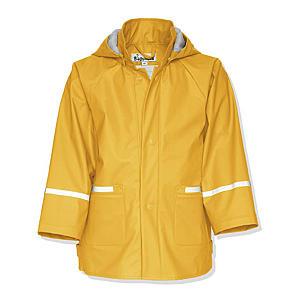 Boy's Waterproof Raincoat