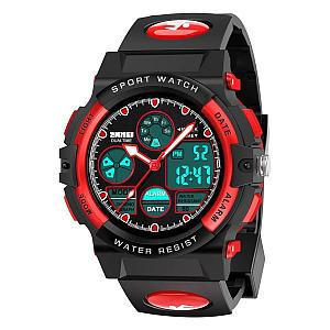 Boy's Waterproof Watch