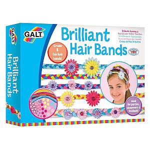Brilliant Hair Bands Set