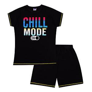 Chill Mode on Gaming Pyjamas