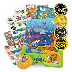 Connectrix Junior - Educational Matching Game Toy