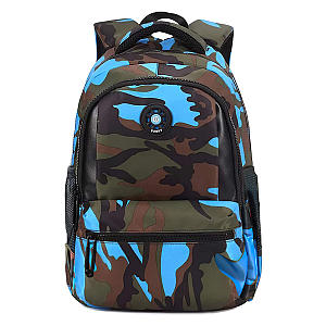 Cool Camouflage Backpack
