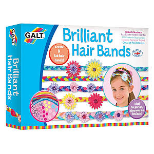 Create Your Own Hair Bands Kit