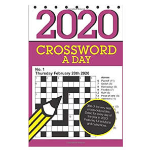 Crossword a Day 2020