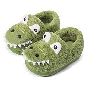 Cute Dinosaur Cartoon Slippers