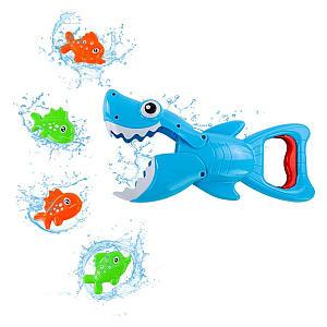 Cute Shark Grabber Pool Toy