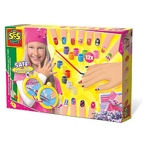 Decorate Your Nails Kit