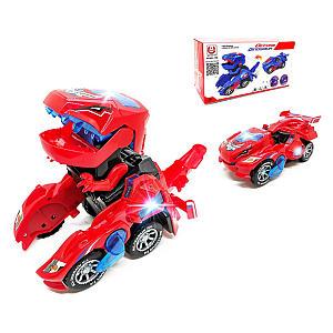 Dinosaur Transforming Toy