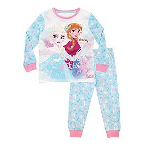 Disney Frozen Girls Pyjamas