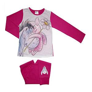 Disney Girls Winnie The Pooh Pyjamas