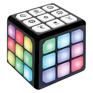 Flashing Cube Brain & Memory Game