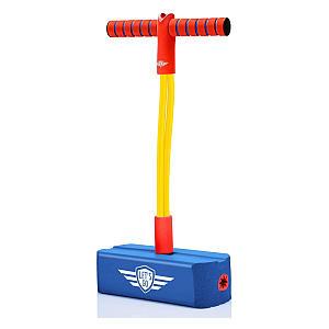Foam Pogo Jumper Stick