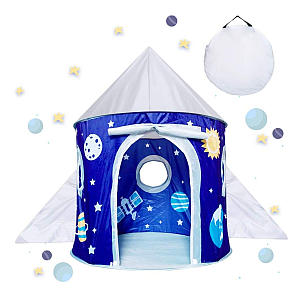 Foldable Space Play Tent
