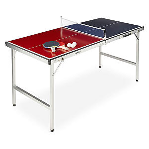 Foldable Tennis Table