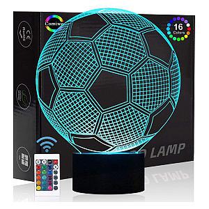 Football 3D Illusion Light