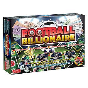 Football Billionaire Board Game