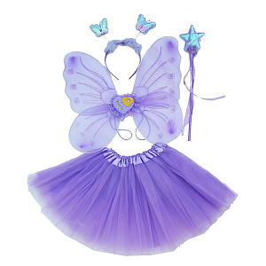 Fun Play Fairy Costume