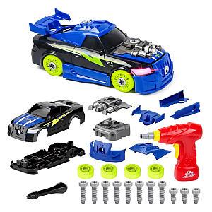 Gagotoy Racing Car Take Apart Toy