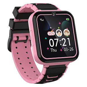 HD Touch Screen Smartwatch