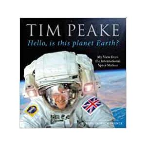 Hello, is This Planet Earth? - Tim Peake