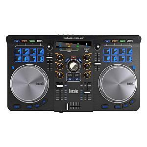 Hercules P32 DJ - Unique Dual Decks