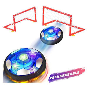 Hover Football Game and Goals