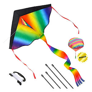 Huge Kite for Children