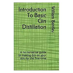 Introduction To Basic Gin Distillation