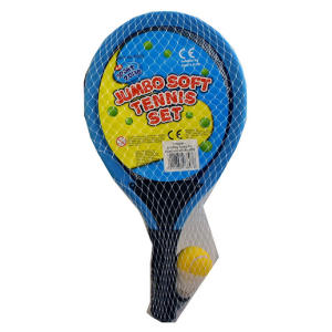 Jumbo Soft Tennis Set