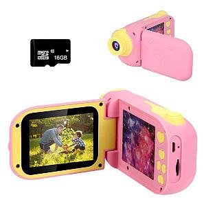 Kids 12 MP Digital Camera