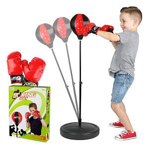 Kids Boxing Set
