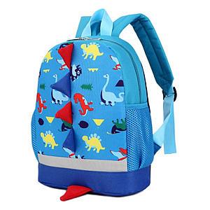 Kids Cute Dinosaur Backpack