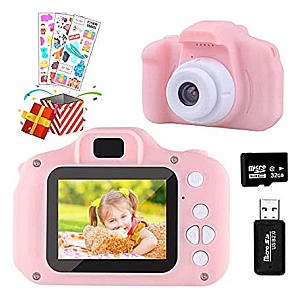 Kids Digital Camera 2.0 Inch