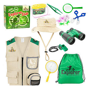 Kids Explorer Bug Kit