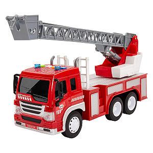 Kids Fire Engine Truck Toy