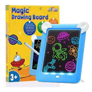 Kids Magic Drawing Pad