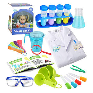 Kids Science Experiment Kit