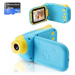 Kids Shockproof Video Recorder