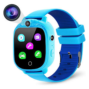 Kids Smart Digital Watch