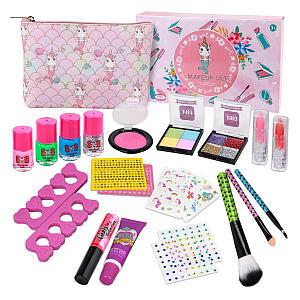Kids Washable Makeup Set