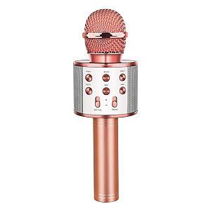 Kid's Wireless Karaoke Microphone