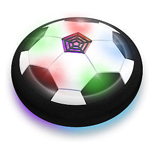 LED Hover Football