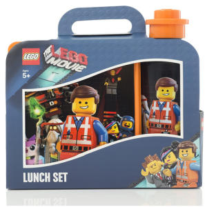Lego Movie Lunch Set