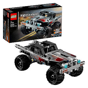 LEGO Technic Getaway Monster Truck