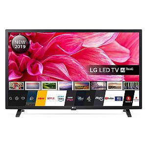 LG 32-Inch HD TV
