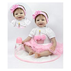 Lifelike Reborn Baby Doll